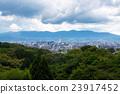 타워, 도시, 풍경 23917452