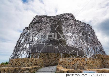 Rokko-Shidare Observatory in Mount Rokko and Maya 23917459