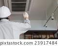 空調 空調器 店內 23917484