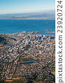 View of Cape Town 23920724