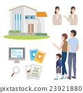 家庭 家族 家人 23921880