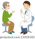 診斷 不安 病患 23926383