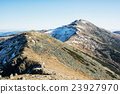 Footpath leading up the peak Dumbier, Low Tatras 23927970