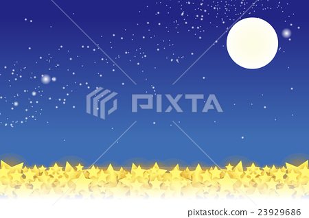 Background material Wallpaper, Starry Sky, Star Wars, Stardust, Night Sky, Milky Way, Milky Way, Twelve Nights, Light, Galaxy, Glitter, Brilliance, ...