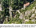 Montserrat mountains 23931367