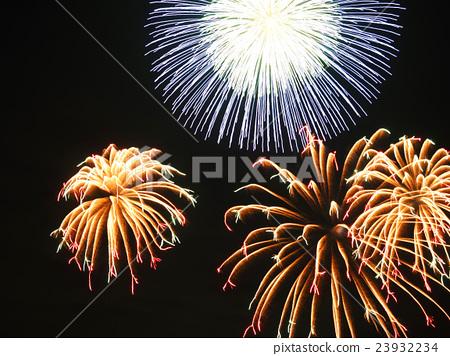 fireworks 23932234