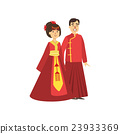 costume, chinese, culture 23933369