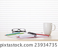 desk stationery cup 23934735