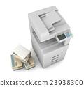 业务用 复写纸 复印机 23938300