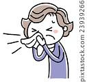 cold flu senior 23939266