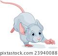 鼠标 老鼠 生物 23940088