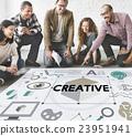 creative design innovation 23951941