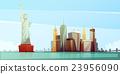 building, york, america 23956090