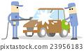 automobile, car, motorcar 23956183