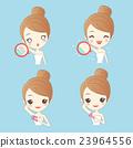 Epilator woman collection 23964556