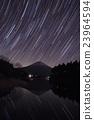 狸子湖 富士山顛倒投影 富士山 23964594