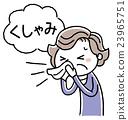 cold flu senior 23965751