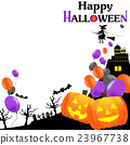halloween, balloons, balloon 23967738