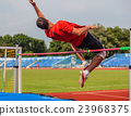 high jump 23968375