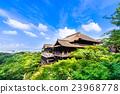 京都世界遺產清水寺 23968778