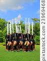 夏祭 传统表演艺术 舞 23969468