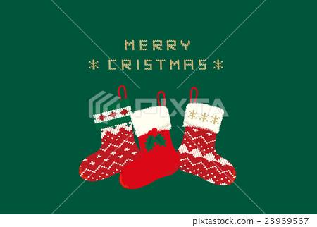 聖誕賀卡 23969567