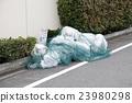 垃圾 拒絕 垃圾堆 23980298