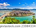 Senzaki Japan Townscape 23984334