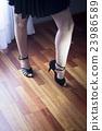 Ballroom dance latin dancer 23986589