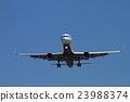 airplane 23988374