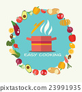 cooking, food, dish 23991935