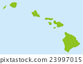 Hawaii Islands 23997015