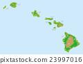 Hawaii Islands 23997016
