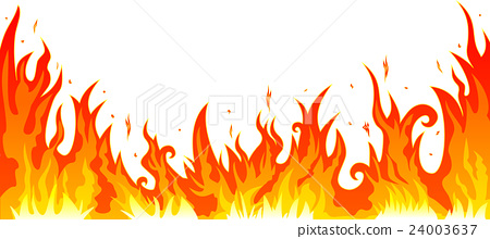 Flame 24003637