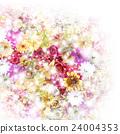 花朵 花 花卉 24004353