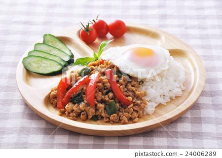 Cafe rice (Gapa Rice) 24006289