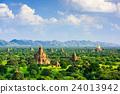 Bagan Myanmar Archeological Zone 24013942