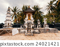 Small hindu Temple, Nusa Penida, Bali 24021421