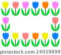 꽃밭 24039699