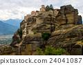 Holy Orthodox Monastery at Meteora 24041087