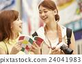 Osaka Women's Journey 24041983