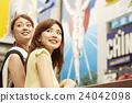 大阪女性之旅 24042098