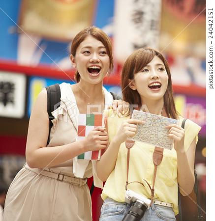 大阪女性之旅 24042151