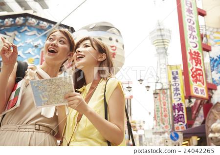 大阪女性之旅 24042265