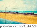 Volleyball net 24044728