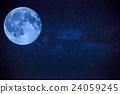 月亮 月 星星 24059245