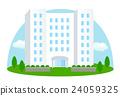 하늘과 호텔 24059325