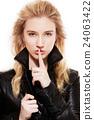 model, female, lady 24063422