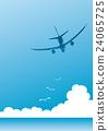 비행기 24065725