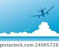 비행기 24065726